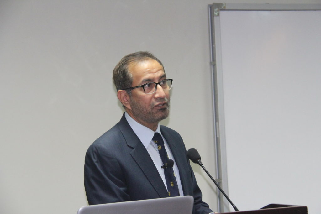 Dr. Bilal Bin Younas