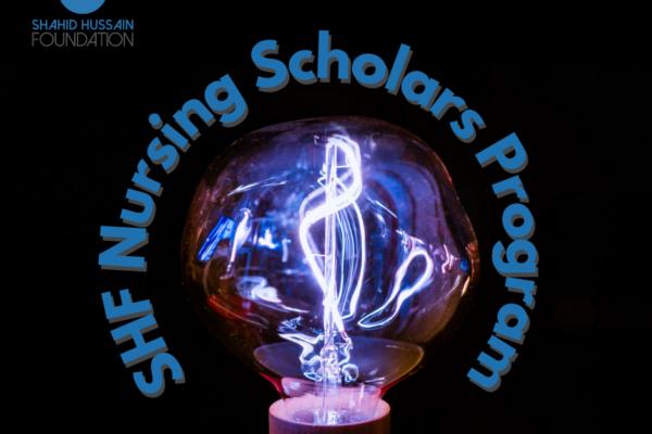 SHF Nursing Scholarship Program